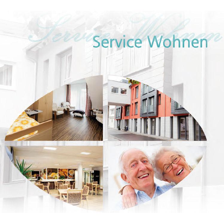 Service Wohnen