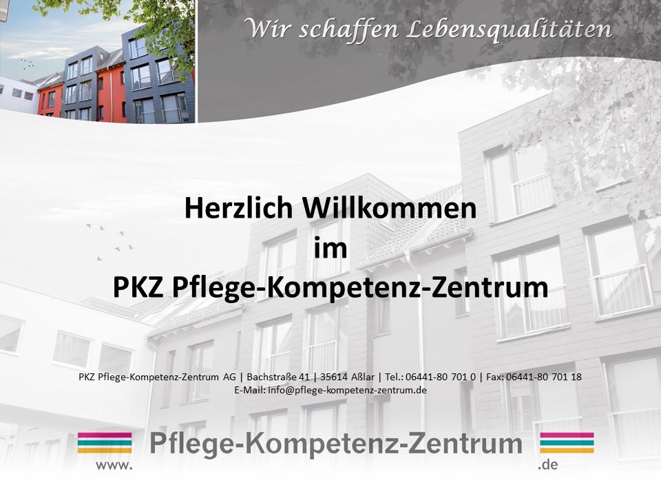 PKZ Präsentation 2019
